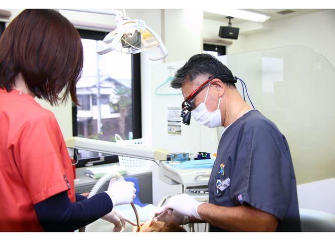 医療法人社団 葉山会 葉山歯科医院の画像