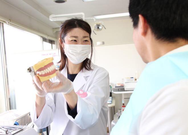 森歯科医院の写真4