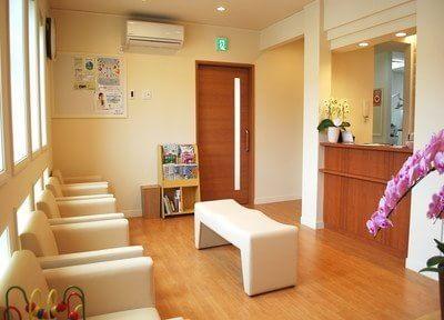 松本歯科クリニックの画像