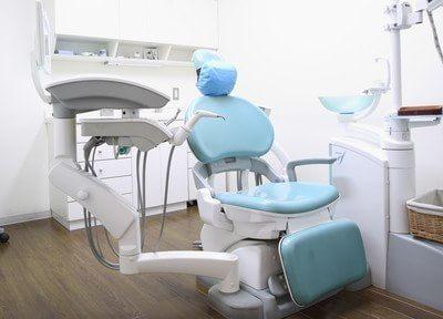 杉田駅(神奈川県) 東口徒歩 2分 平野歯科医院の院内写真3