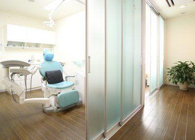杉田駅(神奈川県) 東口徒歩 2分 平野歯科医院の院内写真2