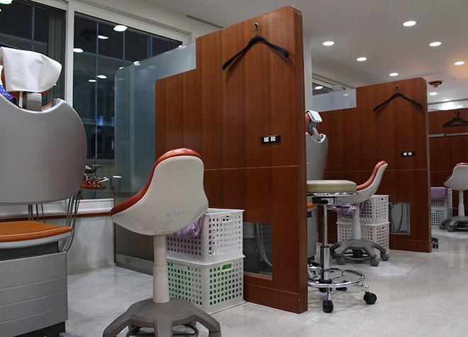 銀座もりしま歯科口腔外科の画像