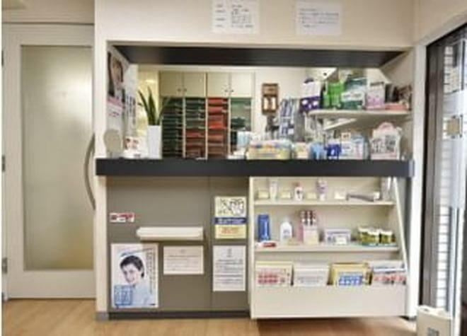 田無駅 北口バス 3分 みずた歯科医院の写真2