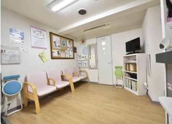 田無駅 北口バス 3分 みずた歯科医院のみずた歯科医院写真2
