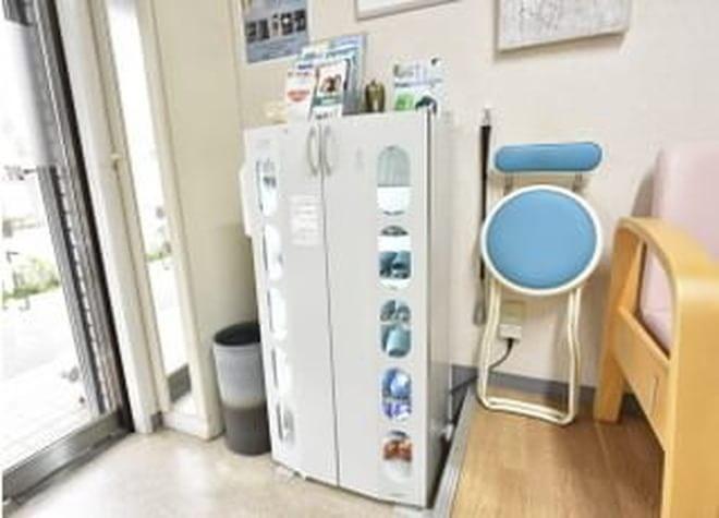 田無駅 北口バス 3分 みずた歯科医院の写真4