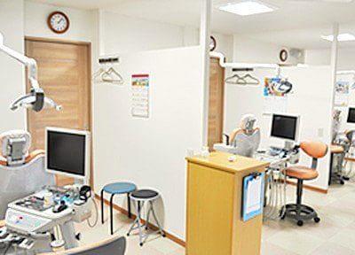 堤歯科医院の画像