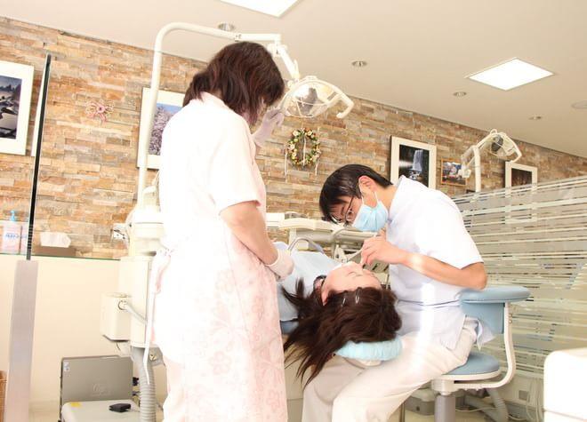 原島歯科クリニックの画像
