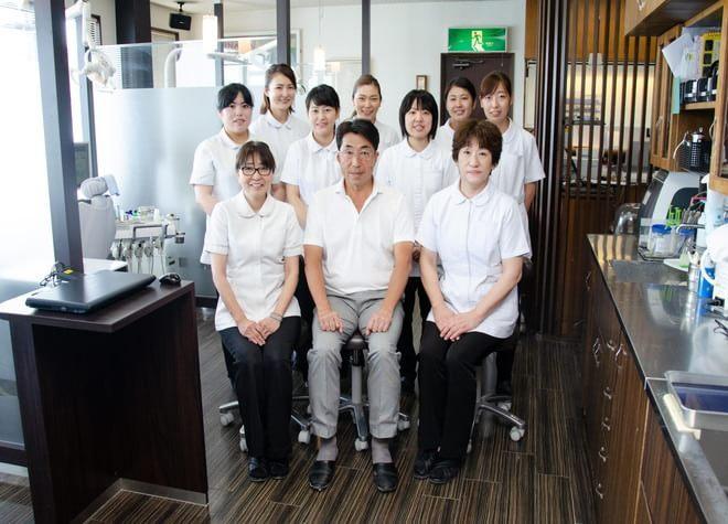 尾道駅で歯医者をお探しの方へ!おすすめポイント紹介