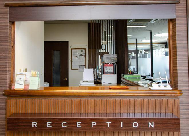 尾道駅 出口バス 14分 砂田歯科医院の院内写真2