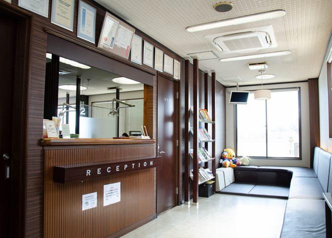 尾道駅 出口バス 14分 砂田歯科医院の院内写真3