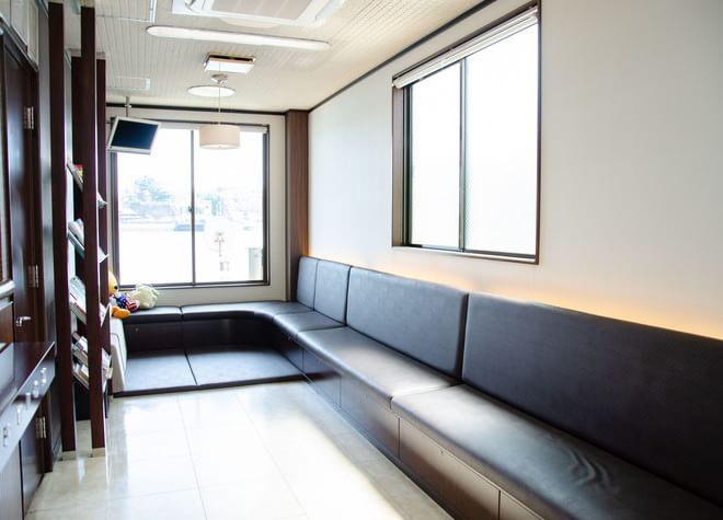 尾道駅 出口バス 14分 砂田歯科医院の院内写真4
