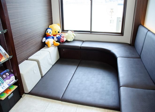 尾道駅 出口バス 14分 砂田歯科医院の院内写真6