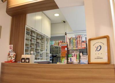東三国駅 出口徒歩2分 伊藤歯科クリニック写真3