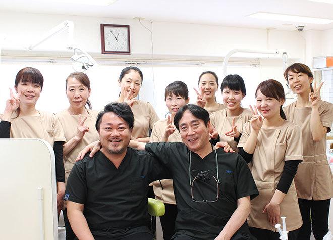 東三国駅出口 徒歩2分 伊藤歯科クリニック写真1