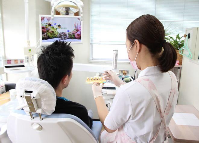森岡歯科医院の画像