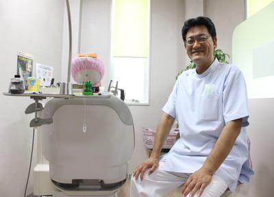 大田歯科の画像