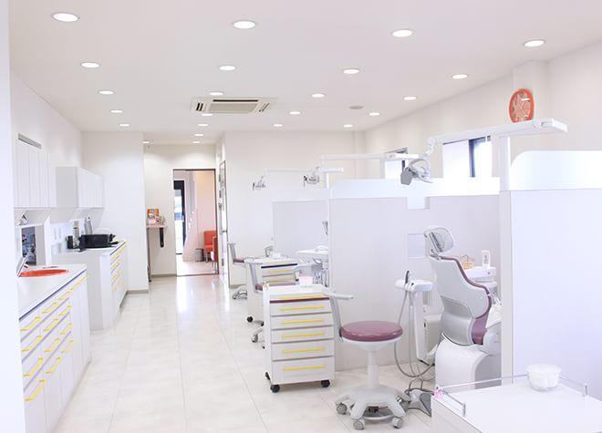 もとき歯科医院の画像