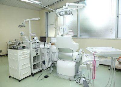 竹内歯科の画像