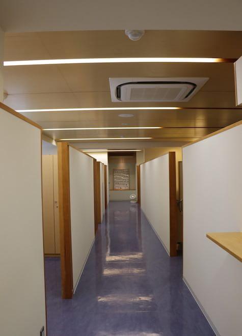 茨木駅東口 徒歩5分 荒木歯科医院の院内写真6