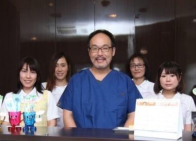 よこやま歯科の画像