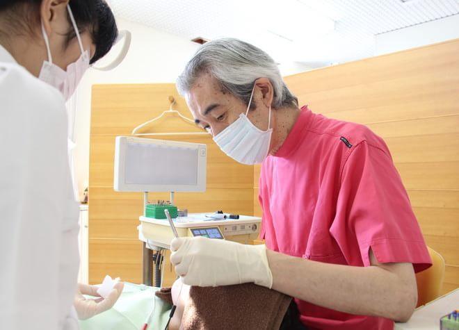みはし歯科医院の画像