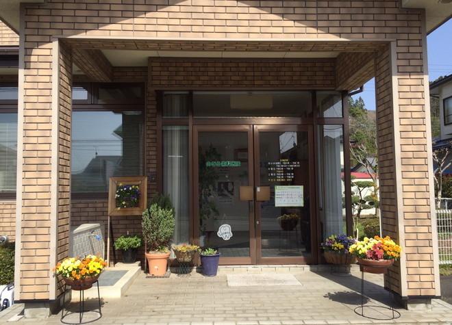 岩手飯岡駅 出口バス 12分 のむら歯科医院の外観写真3