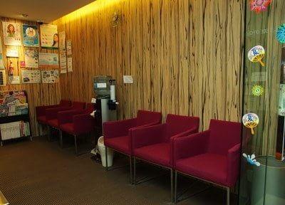 北浦和駅 東口徒歩 3分 しみずデンタルクリニック東口オフィスの院内写真5