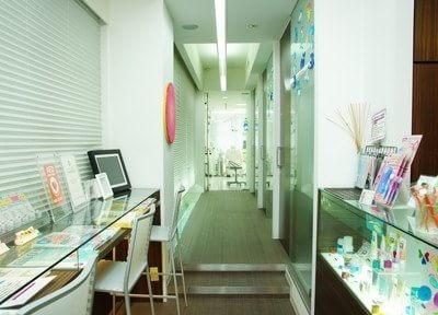 北浦和駅 東口徒歩3分 しみずデンタルクリニック東口オフィスの院内写真4