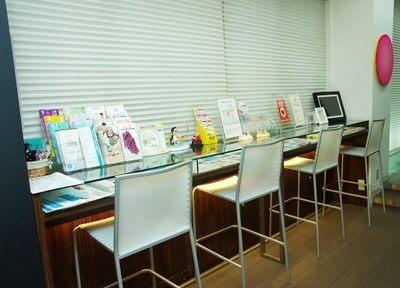 北浦和駅 東口徒歩3分 しみずデンタルクリニック東口オフィスの院内写真6