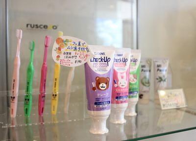 新清洲駅 出口徒歩15分 すずらん歯科矯正歯科の院内写真7