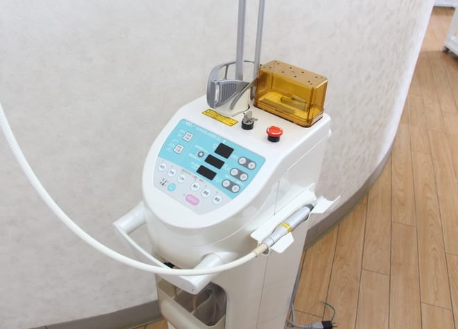 都城駅 出口車5分 安楽歯科医院の院内写真6
