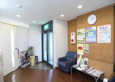 平塚駅 徒歩0分 南口デンタルクリニックの院内写真3
