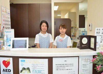 板倉東洋大前駅 出口徒歩 2分 村井デンタルクリニックのその他写真4