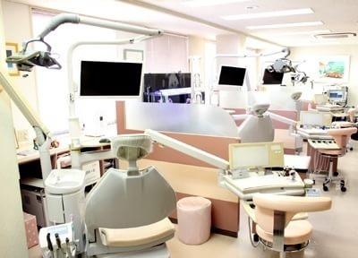 古川橋駅 南口徒歩 6分 松島歯科のその他写真3