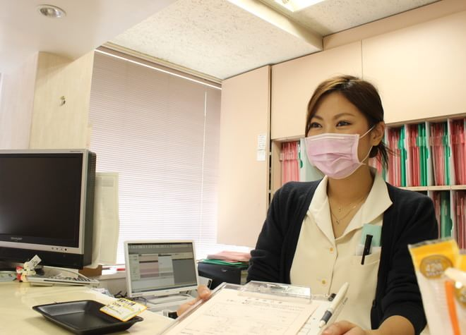 松島歯科の画像