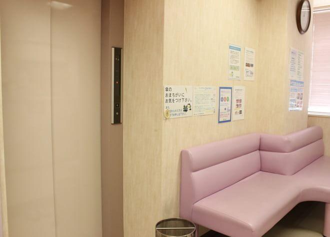 古川橋駅 南口徒歩 6分 松島歯科の院内写真2