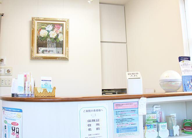 千住あさひ町歯科の画像