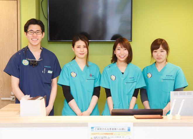 大塚駅で歯医者をお探しの方へ!おすすめポイント紹介