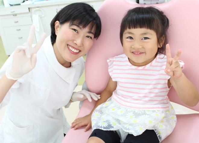 前原歯科のりこクリニック