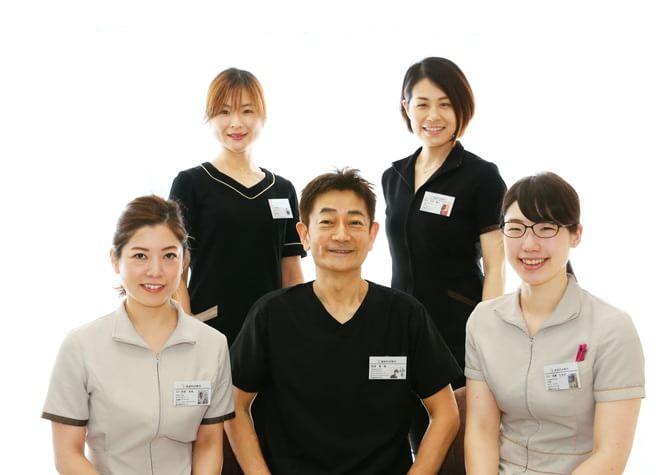 東中野駅 西口徒歩 2分 堀歯科診療所写真1