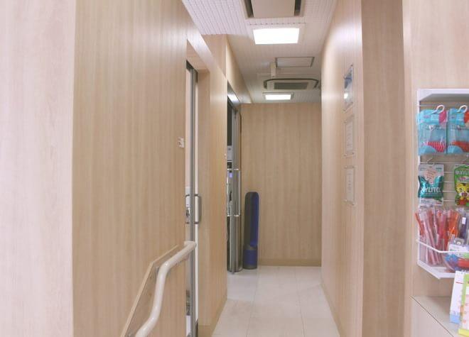 東中野駅 西口徒歩 2分 堀歯科診療所の院内写真3