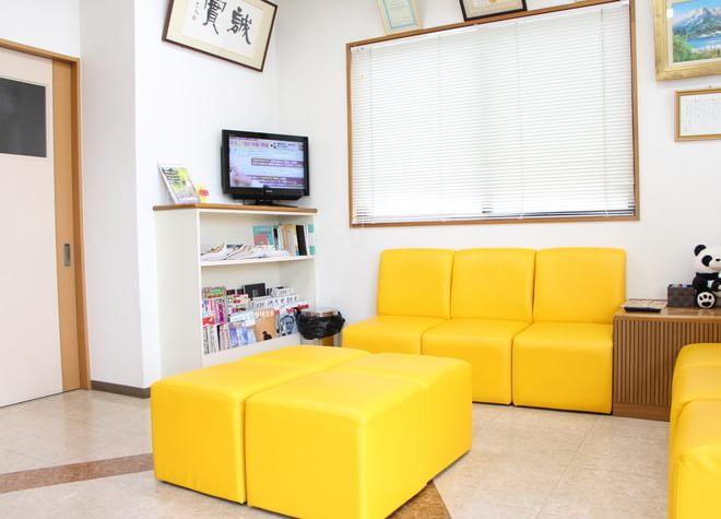 羽犬塚駅 出口車15分 香月歯科医院の院内写真2