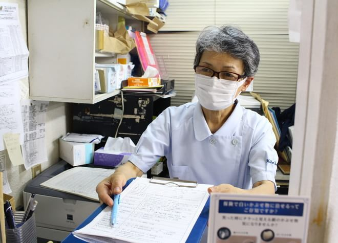 ウメダ歯科医院の画像