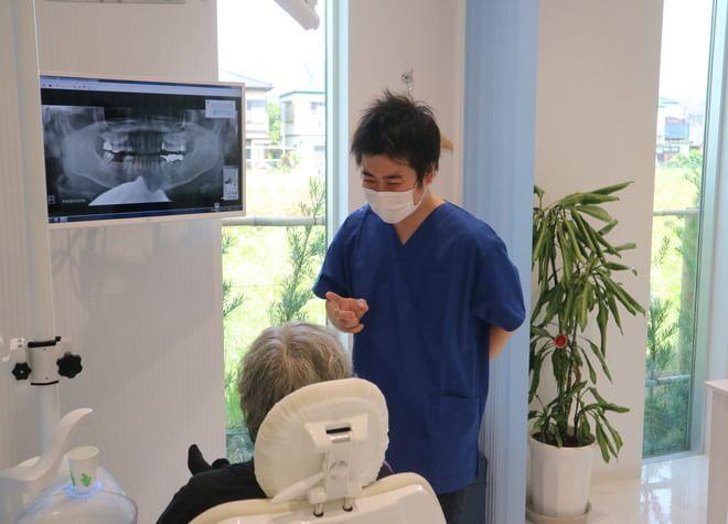 南柏駅 東口徒歩10分 医療法人社団歯の国 かしわ歯の国デンタルクリニックのスタッフ写真7