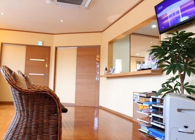 倉賀野駅 出口車 7分 たきかわ歯科医院の院内写真4