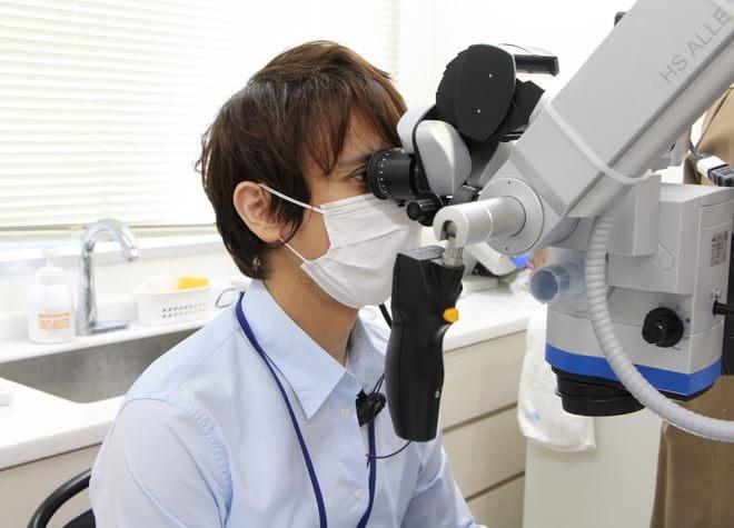 昭和歯科医院の画像