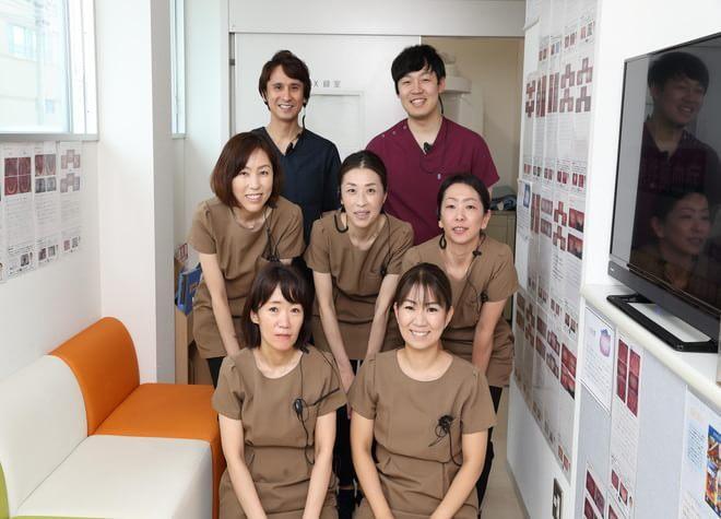 九大学研都市駅で歯医者をお探しの方へ!おすすめポイント紹介