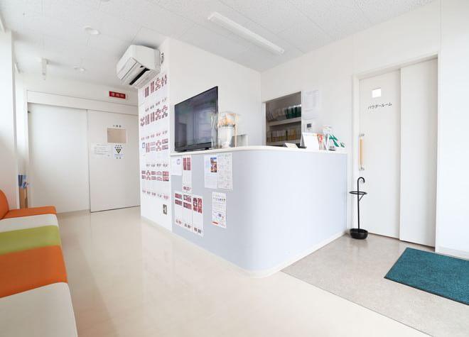 九大学研都市駅 北口徒歩 5分 昭和歯科医院の院内写真4