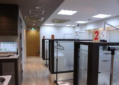 平井駅(東京都) 出口徒歩 2分 空港口24時間歯科・小児歯科医院 江戸川の院内写真6