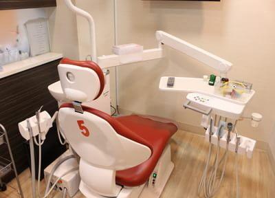 平井駅(東京都) 出口徒歩 2分 空港口24時間歯科・小児歯科医院 江戸川の院内写真7